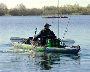 pecher kayak